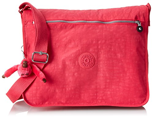 Kipling Luggage Azenya, Vibrant Pink, One Size
