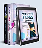Weight Loss: 2 Books in 1: Weight Loss Hyponosis for Women and NLP for weight loss