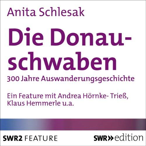 Die Donauschwaben Titelbild