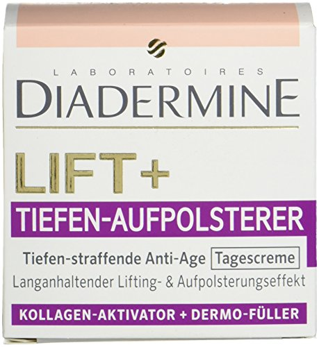 Diadermine Lift+ Tiefen-Aufpolsterer Tagescreme, 50 ml