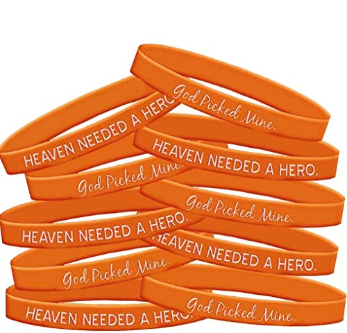 Fight Like a Girl Heaven Needed a Hero God Picked Mine Leukemia...