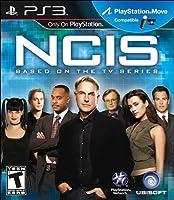NCIS (輸入版) - PS3