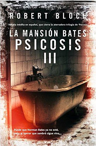 La mansión Bates: Psicosis III (Bonus)