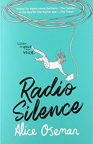 Radio Silence [Lingua inglese]
