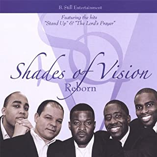 Reborn by Shades of Vision