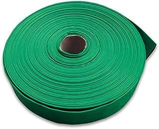 Longueur 50/m 30/x 30/x 15/CM Bradas th06/* 2/Industrie PVC Tuyau Technique avec Textile Transparent diam/ètre int/érieur 6/mm /épaisseur 2/mm