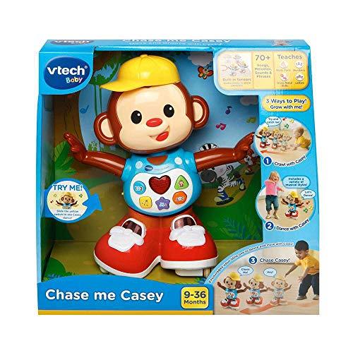 VTech 505903Chase Me Casey Juguete