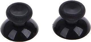 COLUDOR 1 par de palancas analógicas 3D para pulgar de repuesto de accesorios de juego para mando de Xbox One