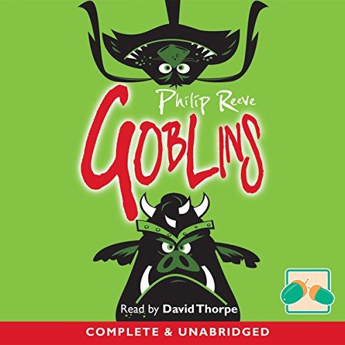 Goblins cover art