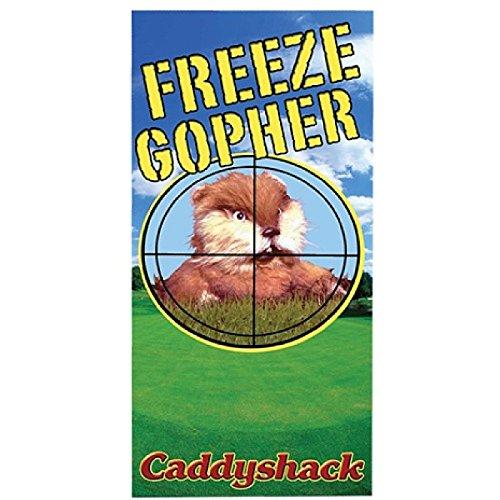 Factory Entertainment Caddyshack Gopher