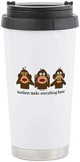 Best monkey travel mug Reviews