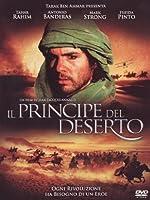 Il Principe Del Deserto (Dvd+Gadget) [Italian Edition]