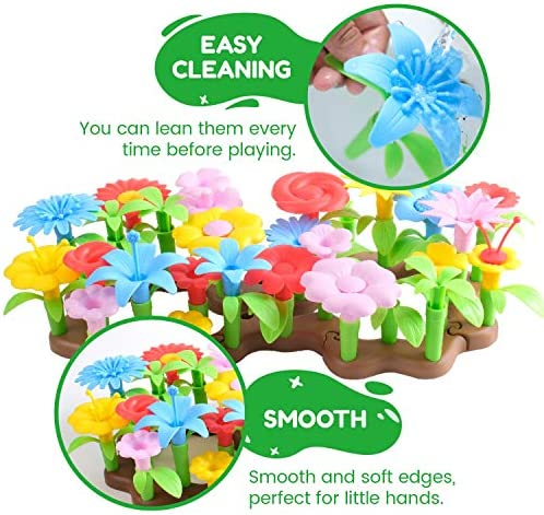Chinese paper flower toy _image2