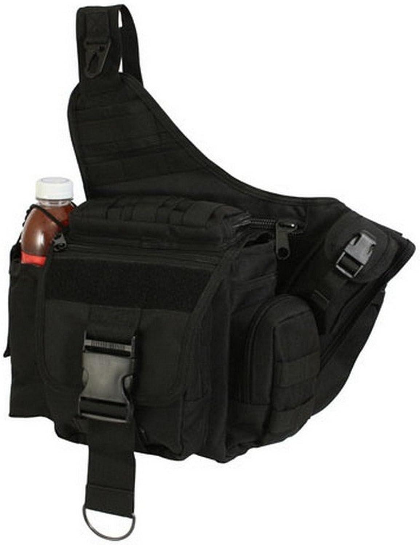 Redhko shoulder bag Advance black