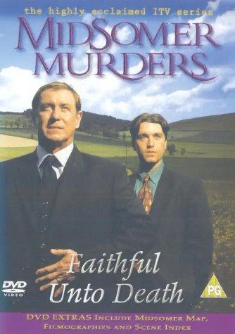 Midsomer Murders - Faithful Unto Death