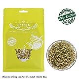 Elitea 3oz Honeysuckle Tea Wild Lonicera Japonica Loose Buds Dried Flower Herbal Tea Jin Yin Hua 100% Natural