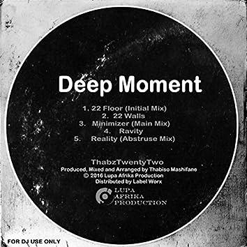 Deep Moment