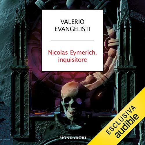 Nicolas Eymerich, inquisitore copertina