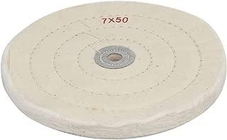 1 Dia. Medium 120 Grit Taipan Abrasives TO-5604  Original Aluminum Oxide Interleaf Flap Wheel 1 Width 12000 RPM 1 Width 1 Dia 1//4 Shank 1//4 Shank
