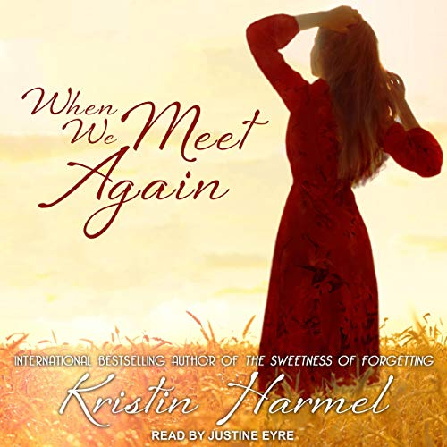 When We Meet Again cover art