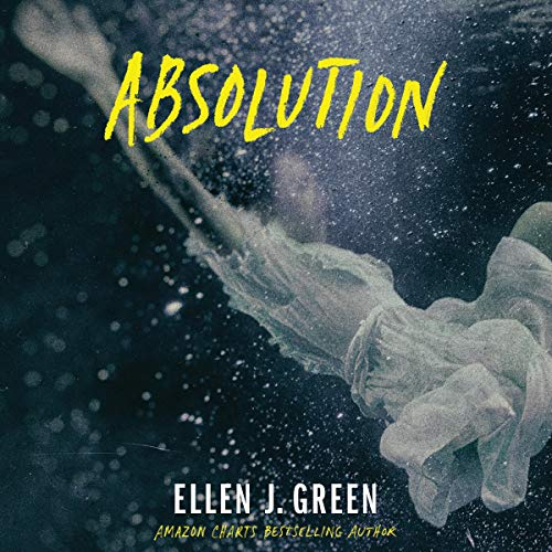 Absolution Audiobook By Ellen J. Green cover art