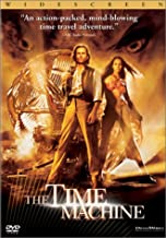 The Time Machine (Widescreen)