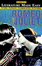 Literature Made Easy Romeo and Juliet