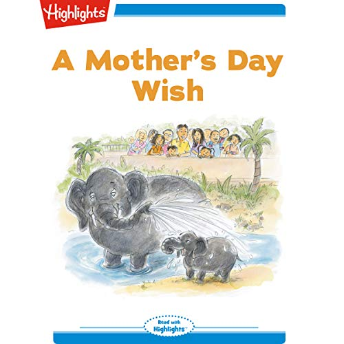 A Mother's Day Wish copertina
