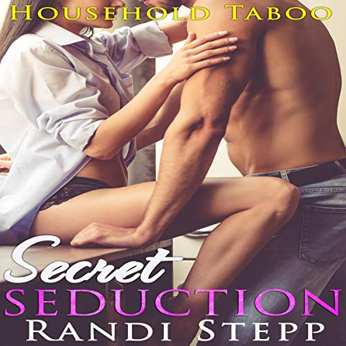 Secret Seduction: Dominance and Desire Novella     She Grew Up with the Man of the House, Book 12              By:                                                                                                                                 Randi Stepp,                                                                                        Hedon Press                               Narrated by:                                                                                                                                 Lucy Moreau                      Length: 1 hr and 53 mins     1 rating     Overall 5.0