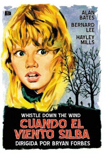 Whistle don the wind - Cuando el viento sopla - Bryan Forbes