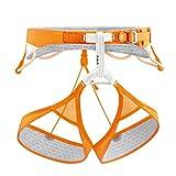 PETZL - Sitta/White, Color Orange, Talla M