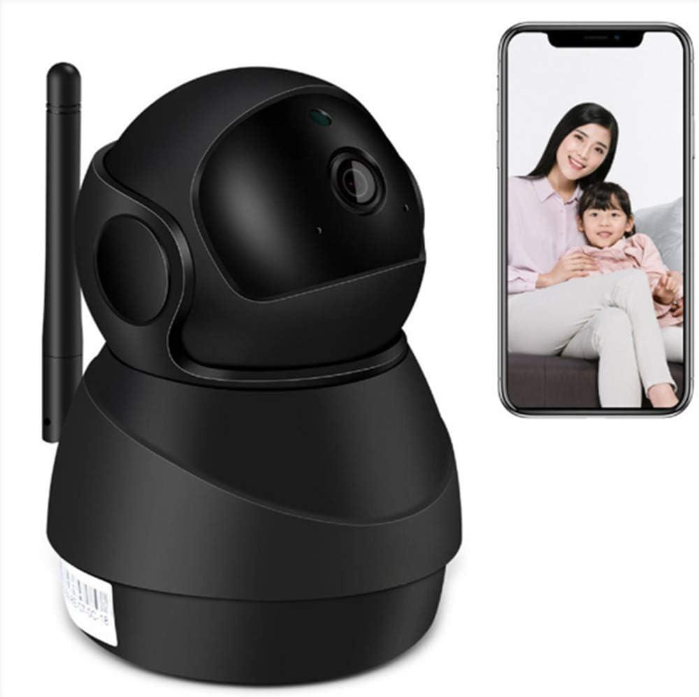Soldering LYHLYH Wireless Camera WiFi 1080P Surveillance Max 85% OFF Remote HD