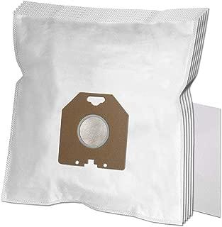 8 Sacchetto per aspirapolvere per Dirt Devil M 7007 m7007 Cooper