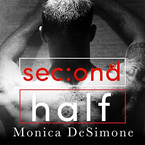 Second Half audiobook cover art