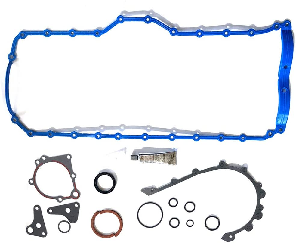 cciyu Engine Lower Conversion Gasket Set for Ranking TOP11 fit 2 Ranking TOP10 Wrangler Jeep