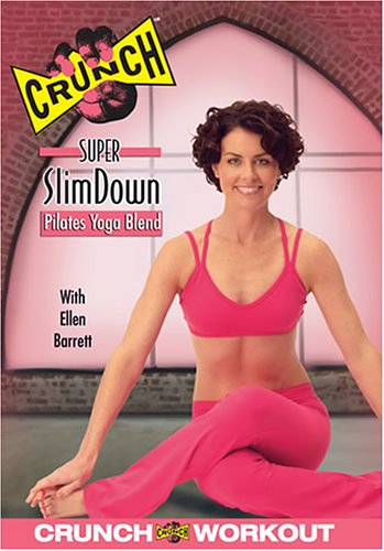 Crunch - Super SlimDown: Pilates Yoga Blend