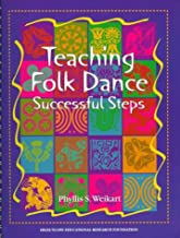 Best teaching folk dance successful steps Reviews