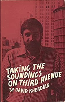 Taking the Soundings on Third Avenue 0879511168 Book Cover