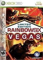 Rainbow Six: Vegas / Game