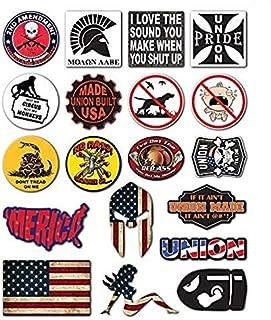 Iuoe Union Stickers