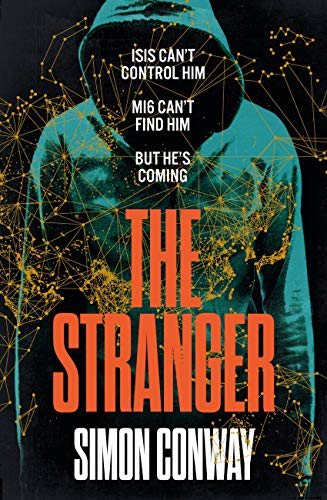 The Stranger (Jude Lyon) by [Simon Conway]
