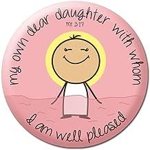 Dear Daughter Magnet