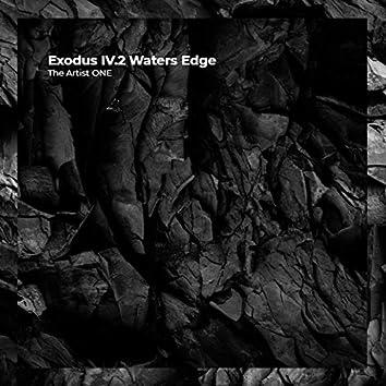 Exodus IV.2 Waters Edge