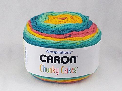 Caron Chunky Gakes - Masticage Juicy