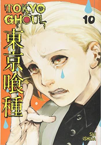 Tokyo Ghoul, Vol. 10