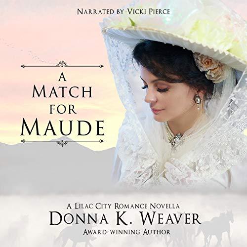 A Match for Maude cover art