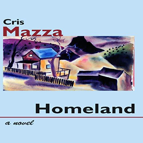 Homeland audiobook cover art