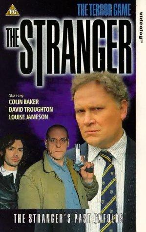 The Stranger - The Terror Game