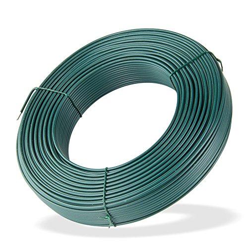 DEMA Spanndraht grün 110 m x 3,1 mm