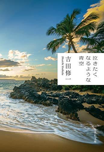 泣きたくなるような青空 (集英社文庫)